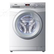 海尔 (Haier)XQG60-10866J 6公斤1000转滚筒洗衣机(银灰色)