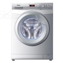 海尔 (Haier)XQG60-10866J 6公斤1000转滚筒洗衣机(银灰色)产品图片主图