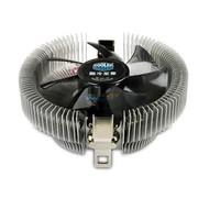 酷冷 猎鹰 CPU散热器(多平台/风冷/静音风扇/压固式/附带硅脂/超低高度)