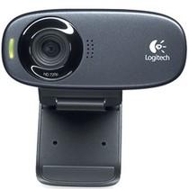 罗技 C310 高清晰网络摄像头产品图片主图