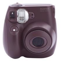 富士 instax mini7s相机 (咖啡色)产品图片主图