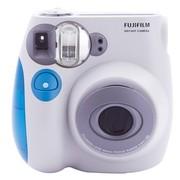 富士 instax mini7s相机 (蓝色)