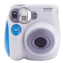 富士 instax mini7s相机 (蓝色)产品图片主图
