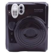 富士 mini50s 拍立得相机(黑色)