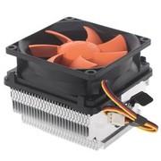 超频三 甲壳虫Q82 多平台CPU散热器(插齿工艺/大面积鳍片/静音)