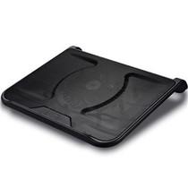 九州风神 N280 笔记本散热器 适用于10--15.4英寸以下笔记本散热产品图片主图