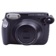 富士 instax wide210相机 宽幅(黑色)