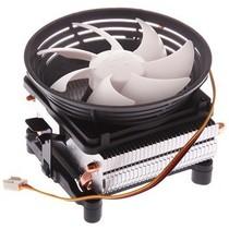 超频三 七星瓢虫V4 下吹式 全平台CPU散热器(双热管/静音)产品图片主图