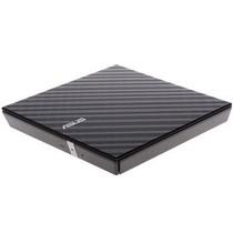 华硕 SDRW-08D2S-U 外置DVD刻录机(黑色)产品图片主图