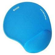 翊可 MSP-004 人体工学鼠标垫 蓝色