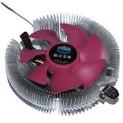 酷冷 飞鹰 CPU散热器(多平台/风冷/静音风扇/压固式/附带硅脂)