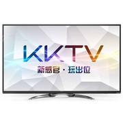 康佳 LED49K70A KKTV 49英寸智能LED液晶电视(黑色)
