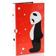 富士 熊猫 拍立得相册