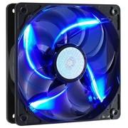 酷冷 镰刀流 机箱风扇(12cm 超静音蓝色LED)