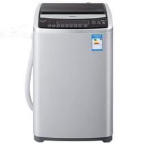 海尔 (Haier)XQS60-BZ1218S 6公斤变频双动力 波轮洗衣机(银灰色)产品图片主图