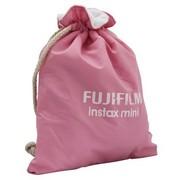 富士 instax mini相机彩色袋(粉色)