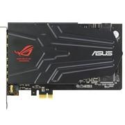 华硕 Xonar Phoebus ROG系列顶级游戏声卡套包(PCI-E声卡+音效控制盒)