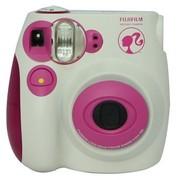富士 instax 趣奇Checky一次成像相机 mini7S(芭比)