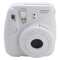 富士 instax mini8相机 (白色)产品图片主图