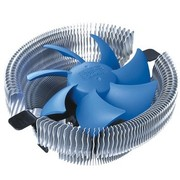 超频三 青鸟3 多平台CPU散热器(9cm静音风扇/压固工艺)