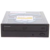 先锋 DVD-232D 串口DVD光驱 (黑)产品图片主图
