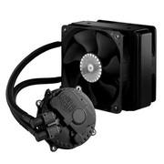 酷冷 海神120XL CPU水冷散热器(多平台/一体水冷/静音/高效水冷泵)