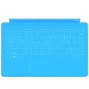 微软 Surface 触控式键盘保护套(青色)