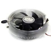 酷冷 夜鹰 CPU散热器(多平台/风冷/静音风扇/压固式/附带硅脂)