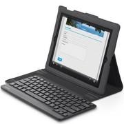 贝尔金 F5L114qeC00 苹果 iPad 便携 蓝牙 无线 键盘一体保护套