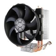 酷冷 猎鲨200酷炫版 CPU散热器(多平台/2热管/静音风扇/附带硅脂)