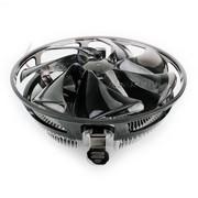 酷冷 暗黑120电商版 CPU散热器(多平台/风冷/静音风扇/液压轴承/附带硅脂)