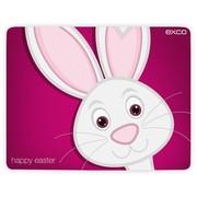 翊可 WMSP-012 鼠标垫 欢乐兔 大面积 游戏专用 卡通彩图 环保无异味