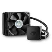 酷冷 海神120V CPU水冷散热器(多平台/一体水冷/静音/高效水冷泵)