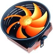 超频三 金龙 多平台CPU散热器(120cm大风扇/斜吹设计全面散热)