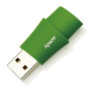 宇瞻 AH153 竹君子 USB3.0 U盘 32GB