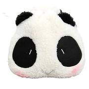 富士 拍立得 可爱熊猫 相机包