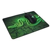 雷蛇 Goliathus 重装甲虫 2013 小号控制版 游戏鼠标垫