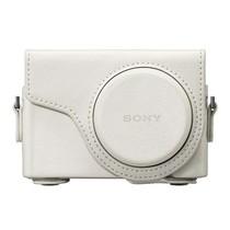 索尼 LCJ-WD 相机套 白色产品图片主图