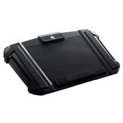 酷冷 SF-17 笔记本散热垫 (游戏玩家专用/18CM超大静音风扇/支持17寸) 黑色