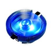 超频三 青鸟4智能版 智能温控 多平台CPU散热器(压固工艺/90mm智能温控风扇/静音)