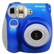 宝丽来 PIC 300 拍立得相机 蓝色