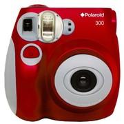 宝丽来 PIC 300 拍立得相机 红色