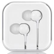 品胜 HRE-001 苹果专用版手机耳机 升级版 白色