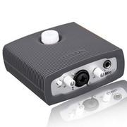艾肯 MicU USB外置声卡 专业录音/网络K歌 内置48v幻象电源 支持机架 实现电音、爆音、变音等效果