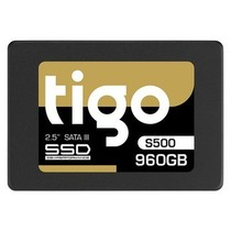 金泰克 S500系列 960GB SATA3固态硬盘产品图片主图