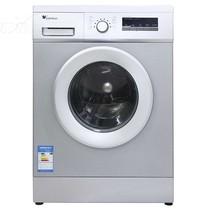 小天鹅 (LittleSwan)TG60-1026E(S) 6公斤全自动滚筒洗衣机(银色) 产品图片主图