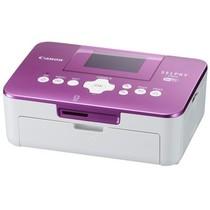 佳能 CP910 照片打印机(粉色)产品图片主图