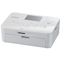 佳能 CP910 照片打印机(白色)产品图片主图