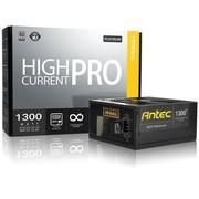 安钛克 额定1300W   HCP-1300  PLATINUM  全模组/80Plus白金认证