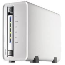威联通 TS-212P(PT,迅雷下载机) 2盘位NAS 1.6GHz 512MB 网络存储产品图片主图